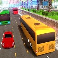 City Coach Simulator