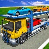 Euro Truck Heavy Vehicle Transport