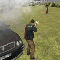 Gangster Man 3D