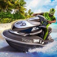 Jetski Water Racing
