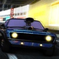 Super Rush Street Racing