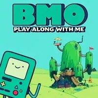 BMO - Play Along With Me