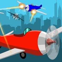 Airplane Battle