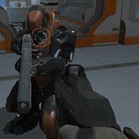 Aliens Enemy Aggression