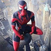 Amazing Strange Rope Police – Vice Spider Vegas