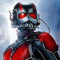 Ant-Man: Training Combat