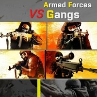 Armed Forces vs Gangs 2