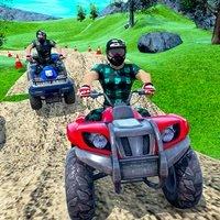 ATV Quad Bike Simulator