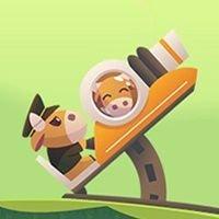 Baby Cow Launcher