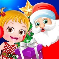 Play Baby Hazel Christmas Time Game Here - A #fun Game on ...
