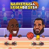 Basketball Legends 2020
