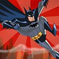 Batman - Gotham City Rush