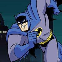 Batman - In The Heat Of The Night