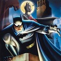 Batman-Mystery Of The Batwoman