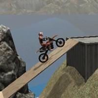 Bike Trials: Junkyard