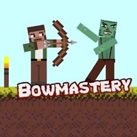 Bowmastery Tombies