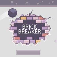 Brick Breaker Online