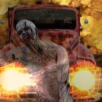 Bumper vs Zombies