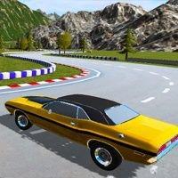 Burnout Extreme: Car Racing