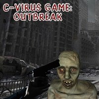 C Virus Game: Outbreak