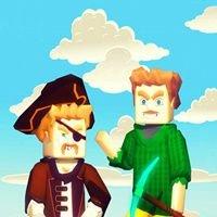 Captain Minecraft