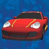Car Driving Test Simulator
