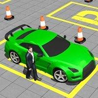 Car Park Training School