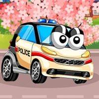 Car Toys Season 2 Japan