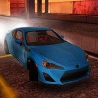 Cars Drifter