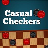 Casual Checkers