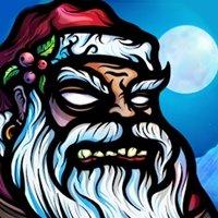 Christmas Rage
