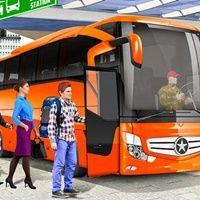 City Coach Bus Simulator