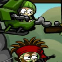 City Siege 2: Resort Siege