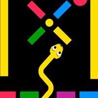Color Slither Snake