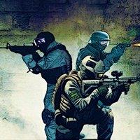 Commando 77