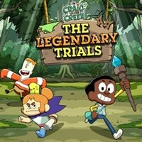 The Legendary Trials!