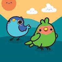 Dashing Birds