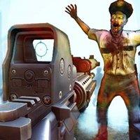 Dead Target Zombie Shooting