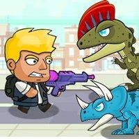 DinoZ City