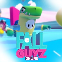 Fall Guyz Online