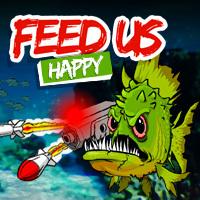 Feed Us - Happy