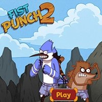 Fist Punch 2