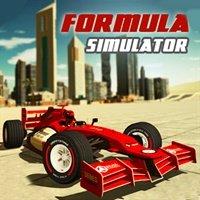 Formula Simulator Online