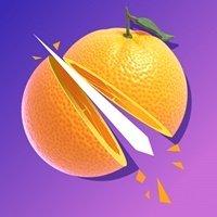 Fruit Slice Game