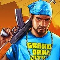 Grand Gang: Crime Island