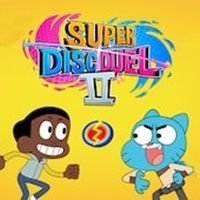 Super Disc Duel 2