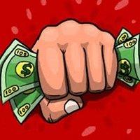 Handless Millionaire Challenge