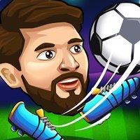 Head Soccer World Champion