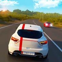 Highway Racer HD