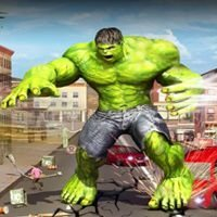 Incredible Monster - Hulk